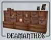 Brittneys Cabinet