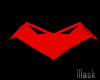 Red Hood Rebirth Mask 2