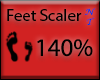 [Nait] Shoe Scaler 140%