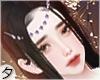 ༄Draped Jewels紫