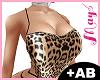 +AB Busty vXv Tiger