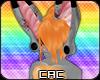[CAC] OrangeBun MHair V2