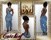 (CC)Brickhouse Jeans BM
