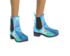 Holographic Kicks