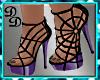 Webs Heels