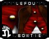 (n)lefou bowtie
