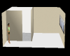 Basic Hospital Room