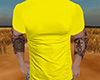 DRV Yellow T-Shirt (M)