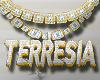 TERRESIA'S CUSTOM