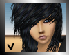 [ves] emo blue black