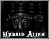 Hybrid Alien Bottom
