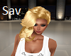 Leila-Golden Blonde