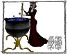 SB Garden Cauldron