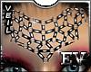 EV Chainmail face Veil