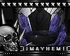 Goth Crystal Throne 2