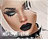 ✘Daryl Platinum Hair