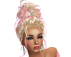 Romona~Blond/Pink