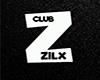 Club Zylx Dance Table
