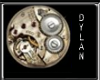 !!D Steampunk Ring
