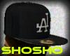 *Sho*Black LA fitted v2