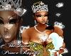 queen & Prince Royalty