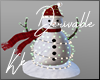 [kk] DERV. Snowman/Light