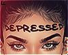  L Depressed F