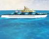 Luxury Cruise Yatch