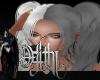 dark harley quinn brow