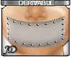 Steel Mouth Plate (F)