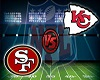 49ers and KC Chiefs Club