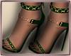 ~St.Patricks Day Heels~