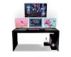 Desk: Mine