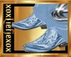 [L] Soulmates Boots M