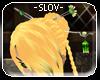 -slov- blonde/green lulu