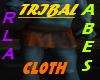 [RLA]Abe's Tribal Cloth