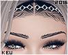 ʞ-Silver Headband V1