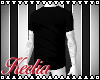 Black Shirt w Tattoo v3