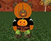 ATS~ Pet Jack o Bear