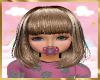 A12 Kids Jazzy Blonde