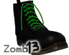 Z  Docs with green