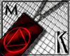 [K] M Jashinist Tag