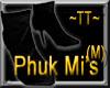 ~TT~PhukMi Ankle Boots