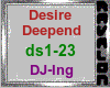 Trigger Song Desire - Deepend