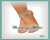 *C* Charming Anklet