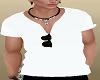 White Shirt Black SHades