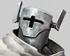 39 White Teutonic Knight
