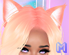 🅜 CANDY: coral ears