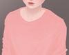 C! Sweater - Peach