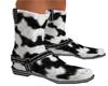 :) Cowboy Boots ver 9
